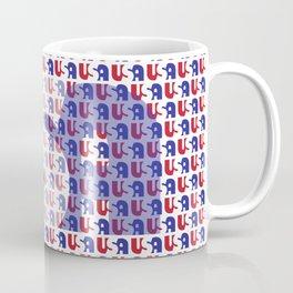 USA USA USA Coffee Mug