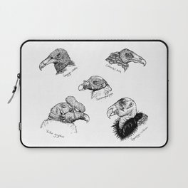 Vultures Laptop Sleeve