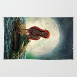 La Sirenita Rug
