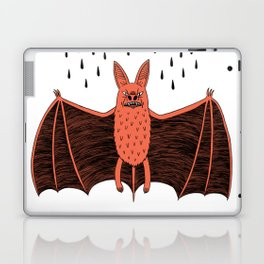 No Guts No Glory - Bat Laptop & iPad Skin