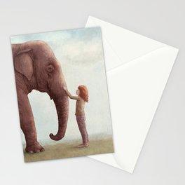 One Amazing Elephant Stationery Cards