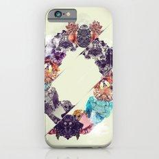 Chrysocolla iPhone 6s Slim Case