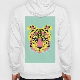 Modular Cheetah Hoody