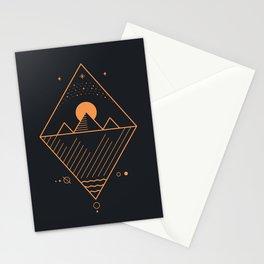 Osiris Stationery Cards