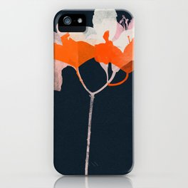 lily 20 iPhone Case