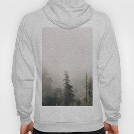 Forbidden Forest - Wanderlust Nature Photography Hoody