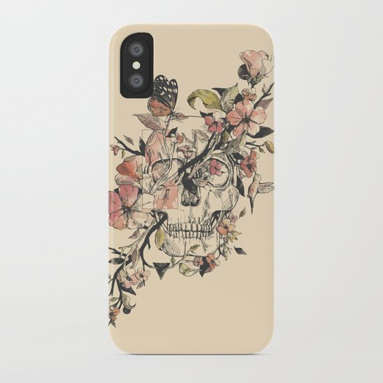 La Dolce Vita iPhone Case
