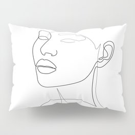 Lordly Girl Pillow Sham