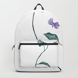 the lady Backpack