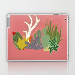 Desert landspace Laptop & iPad Skin