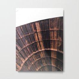antena Metal Print