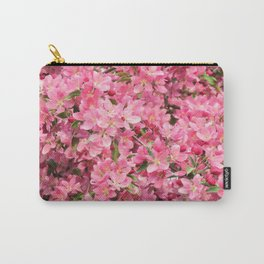 Crab Apple - Pommetier Carry-All Pouch