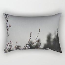 Ametsak beldurtzen naute Rectangular Pillow
