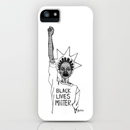 They Do. iPhone Case