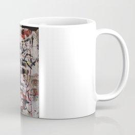Senza Gloria Coffee Mug