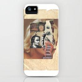 Ronnie iPhone Case