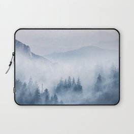Pastel landscape 03 Laptop Sleeve