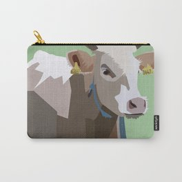 COW Carry-All Pouch