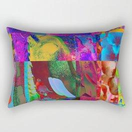 My Dreams Rectangular Pillow