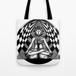 [sahasrara] Tote Bag
