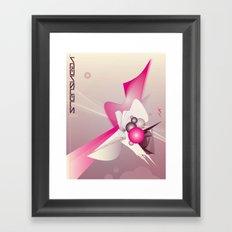 20xx Framed Art Print
