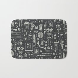 Oddities: X-ray Bath Mat