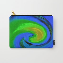 """Monet's Universe #2"" Carry-All Pouch"