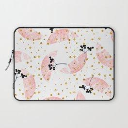 Grapefruit Smoothie #society6 #decor #buyart Laptop Sleeve