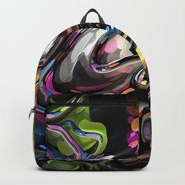 3D Twist 06 Backpack