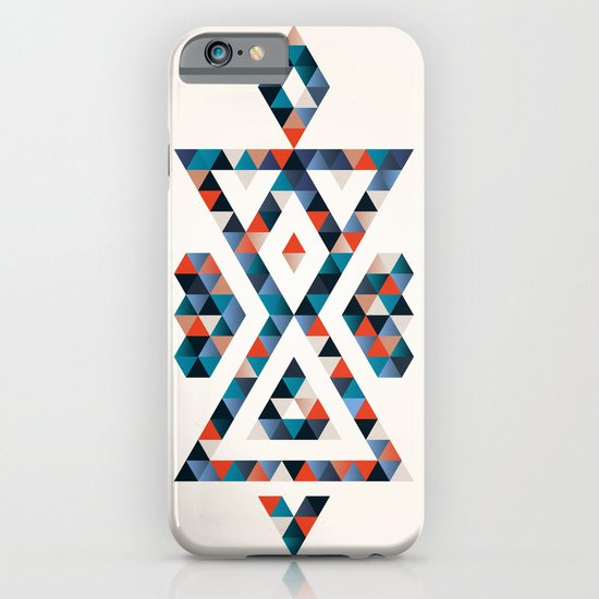 INDIAN - TIME iPhone & iPod Case