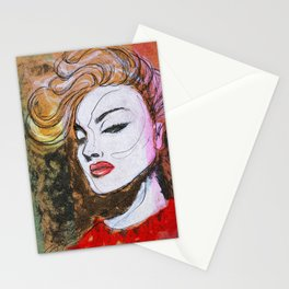 MDNA Stationery Cards