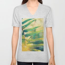 Flow of Energy Unisex V-Neck