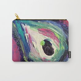 Impressionistic Oyster #1 Carry-All Pouch