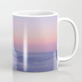 Pale Sky Coffee Mug