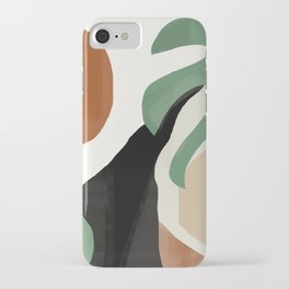 Abstract Art 37 iPhone Case