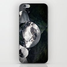 all is one iPhone & iPod Skin