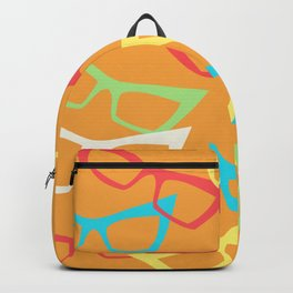 Becoming Spectacles Backpack