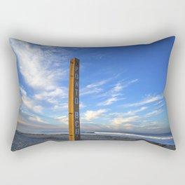 At Ponto Rectangular Pillow