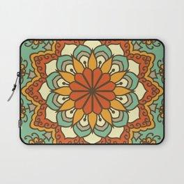 Mandala Laptop Sleeve