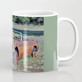 MG B Coffee Mug
