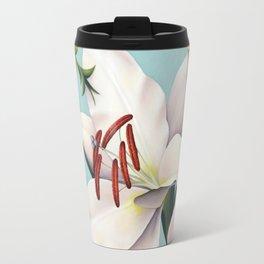 Lily Travel Mug