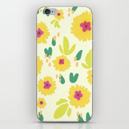 Pocketful iPhone Skin