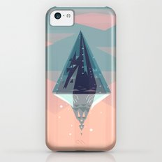 Enlightened Mountain iPhone 5c Slim Case