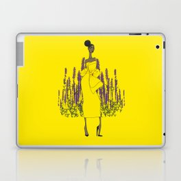 Sonia Laptop & iPad Skin