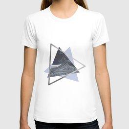 Overjoyed 001 T-shirt