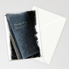 24 Hours A Day Stationery Cards