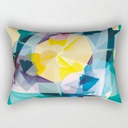 kandy mountain Rectangular Pillow
