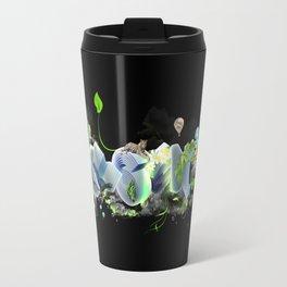 Oxygen CO2 Travel Mug