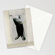 Der Own Stationery Cards