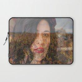 Lisa Marie Basile, No. 98 Laptop Sleeve